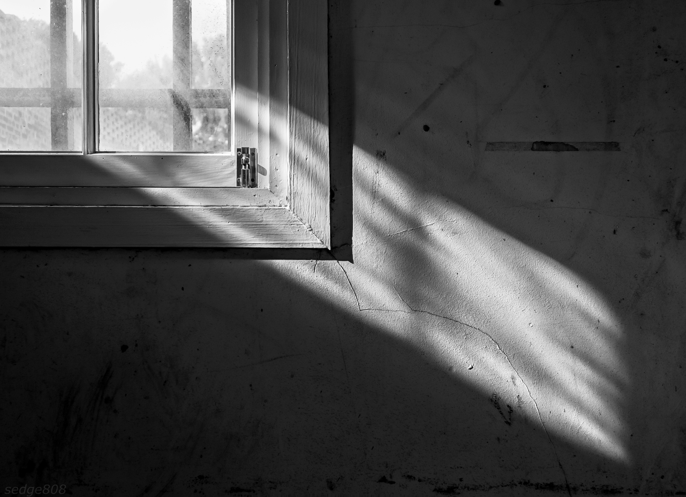 Light and shadow window gallery for Window lights
