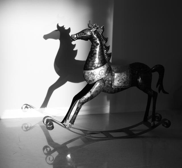 horse # 2