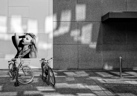 sun beams & bikes