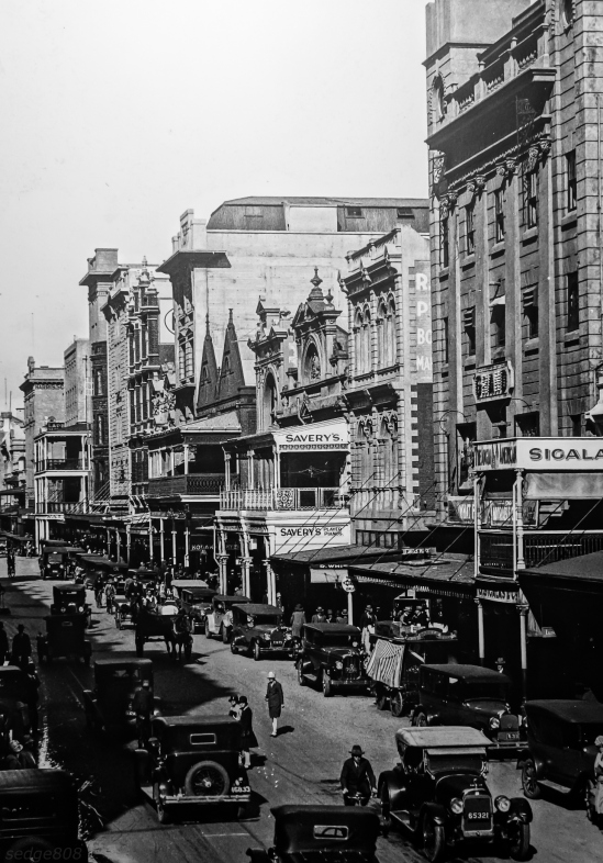 old adelaide