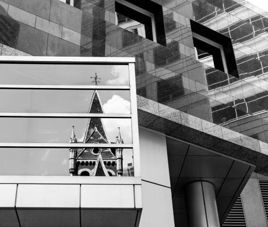 architecture # 1