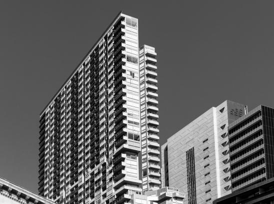architecture # 2