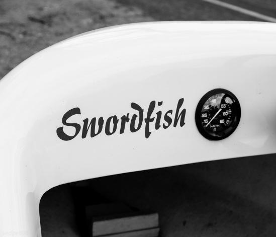 sordfish