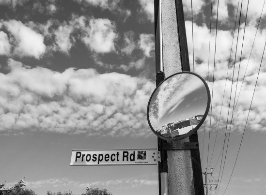Prospect Rd