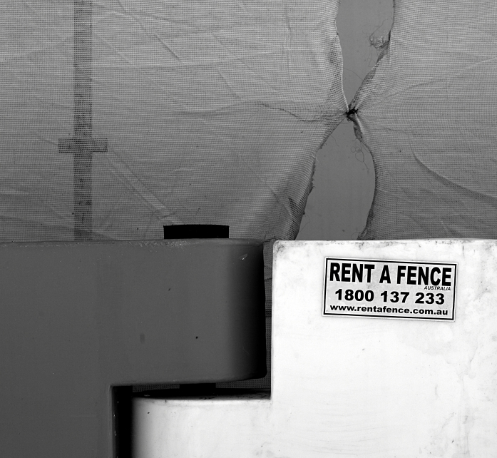 rent a fence